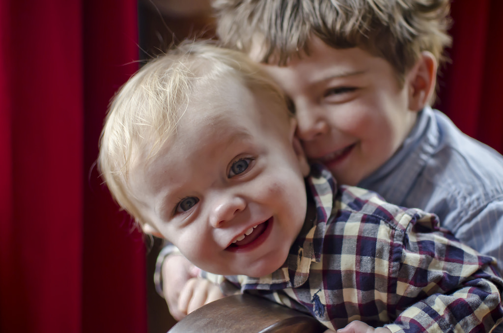 年子?2歳差? 2学年差1歳7ヶ月差兄弟の実際。【育児詳細編】