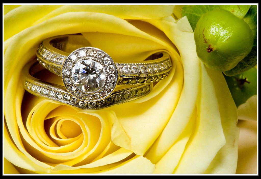 妹が絶賛結婚準備中。自分たちの時のことを振り返ってみる。【指輪編】