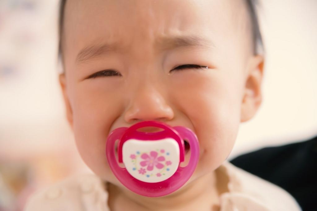 1~2歳児の育児。寝ぐずりが一番めんどくさい。そんな時の対処法。