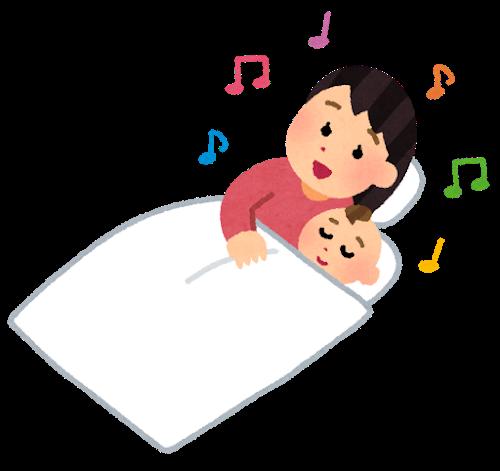【年子三兄弟育児】長男(3歳9ヶ月)の寝かしつけが不要になった!最近の我が家の寝かしつけ事情。