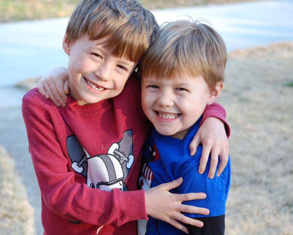 年子?2歳差? 2学年差1歳7ヶ月差兄弟の実際。【出産後~現在編】